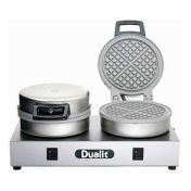 Dualit: Brands - Dualit - Dualit Waffle Iron