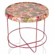 Moroso: Categories - Furniture - Ukiyo Round Table