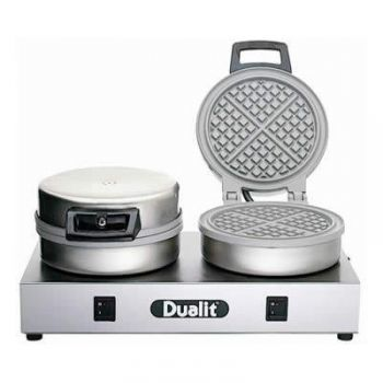 Dualit Waffle Iron