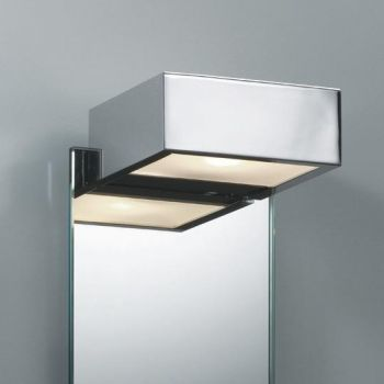 Box 1-15 - Mirror Clip Lamp
