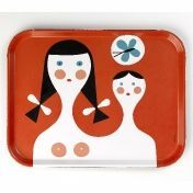 Vitra: Categories - Accessories - Classic Tray