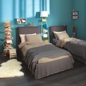 Gervasoni: Brands - Gervasoni - Ghost 80.S Bed