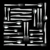 Normann: Categories - Accessories - Normann Cutlery Set