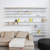 Molteni & C: Categories - Furniture - Graduate Shelf System