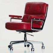 Vitra: Categories - Furniture - ES 104 Lobby Chair
