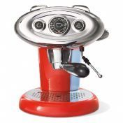 francis & francis for Illy: Brands - francis & francis for Illy - X7.1 Espresso Maker