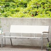 Jan Kurtz: Categories - Furniture - Lux XL Lounge Bench 3-Seater