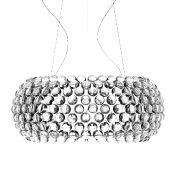 Foscarini: Brands - Foscarini - Caboche Grande Sospensione Suspension Lamp