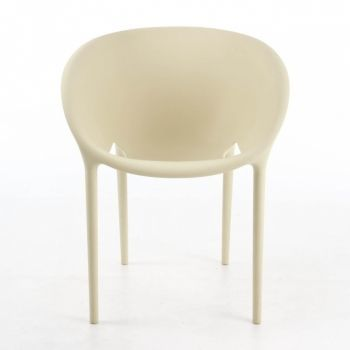 Soft Egg Armchair