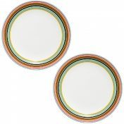 iittala: Categories - Accessories - Origo Plate Set