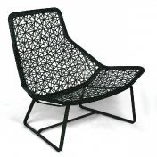 Kettal: Categories - Furniture - Maia Relax Armchair / Garden Chair