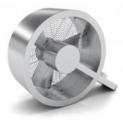 Stadler Form: Categories - High-Tech - Q Floor Fan