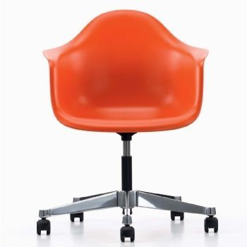 Eames Plastic Armchair PACC