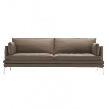 William 2-Seater Sofa