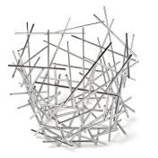 Alessi: Categories - Accessories - Blow Up Citrus Basket