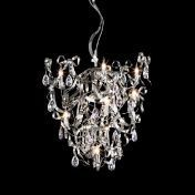 Brand van Egmond: Brands - Brand van Egmond - Miss Bow Chandelier