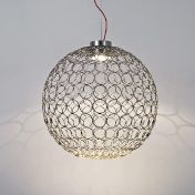Terzani: Categories - Lighting - G.R.A Suspension Lamp Ø54cm