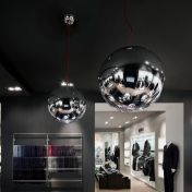 B.LUX: Categories - Lighting - Round S1-50 Suspension lamp