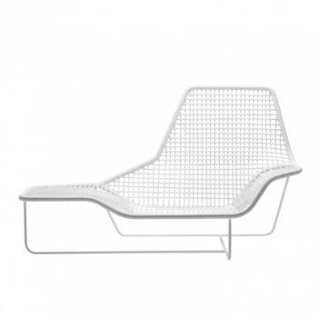 Lama Outdoor Lounger