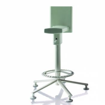 360&deg; Stool - Taburete de bar