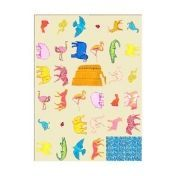 Driade Kosmo: Categories - Accessories - Land Children's carpet