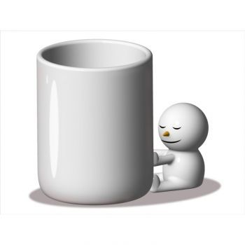 The Hug Mug Becher