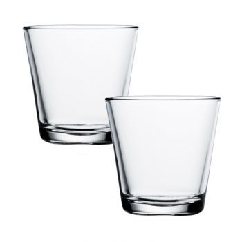 Kartio Set of Glasses