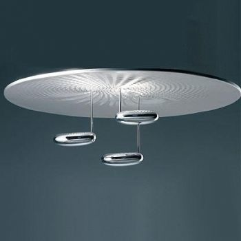 Droplet Soffitto Ceiling Lamp