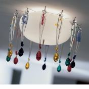 deMajo: Categories - Illuminants - Carillon P Ceiling Lamp