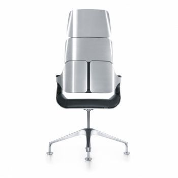 Silver Confrence Armchair 191S