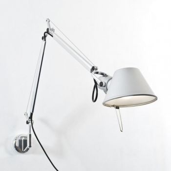 Tolomeo Mini Parete LED Wall Lamp