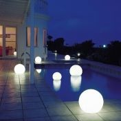 Moonlight: Categories - Lighting - Moonlight BMFL Sphere with Battery