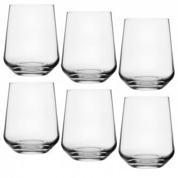 Essence Water Glass Set
