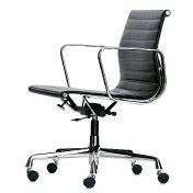 Vitra: Marcas - Vitra - EA 117 Aluminium Chair - Silla de oficina