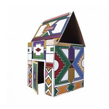 NDEBELE Play House