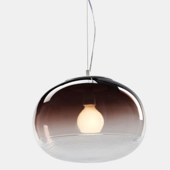 Print Suspension Lamp