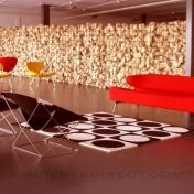 designercarpets: Categories - Accessories - VP 6 Verner Panton Carpet