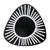 Gervasoni: Brands - Gervasoni - Brick Mirror