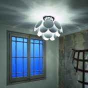 Marset: Categories - Lighting - Discocó C53 Ceiling Lamp