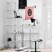 Montana: Categories - Furniture - Panton Wire Shelf