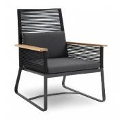 Kettal: Categories - Furniture - Landscape Club Armchair