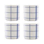 Normann: Hersteller - Normann - Mormor Blue Tassen Set