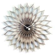 Vitra: Brands - Vitra - Sunflower Clock