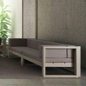 Gandia Blasco: Categories - Furniture - Na Xemena Sofa