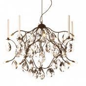 Anthologie Quartett: Categories - Lighting - Jahreszeiten 70 Chandelier