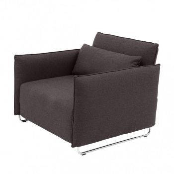 Cord Armchair / Bed