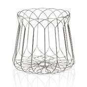 Alessi: Categories - Accessories - Spirogira Citrus Basket