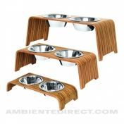 Katter: Categories - Accessories - dogBar - design feeding bowl for dogs