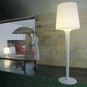Metalarte: Brands - Metalarte - Inout GR Floor Lamp