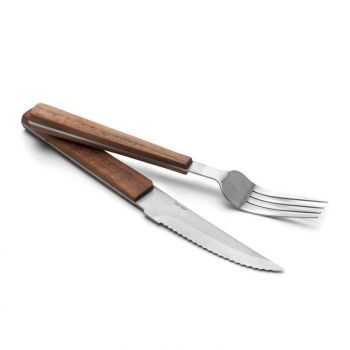 Nordic Barbecue cutlery